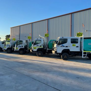 Labour and Equipment Hire